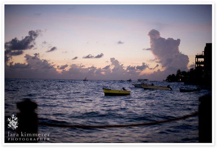 Barbados_Sunset
