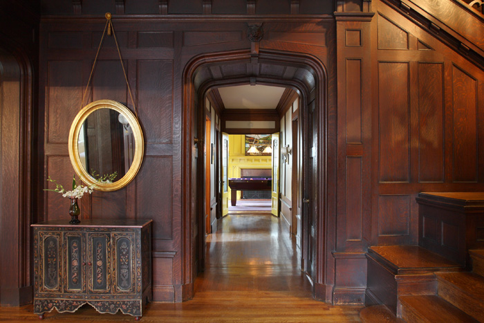 Boston Interiors Photographer Old Homes Lara Kimmerer