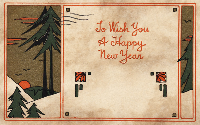 HappyNewYearPostCard