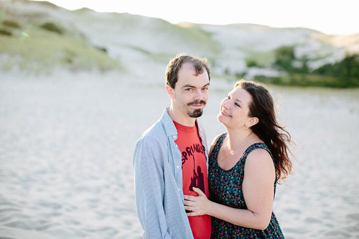 Provincetown-Dunes-Engagement-Prewedding-Shoot-Lara-Kimmerer_005